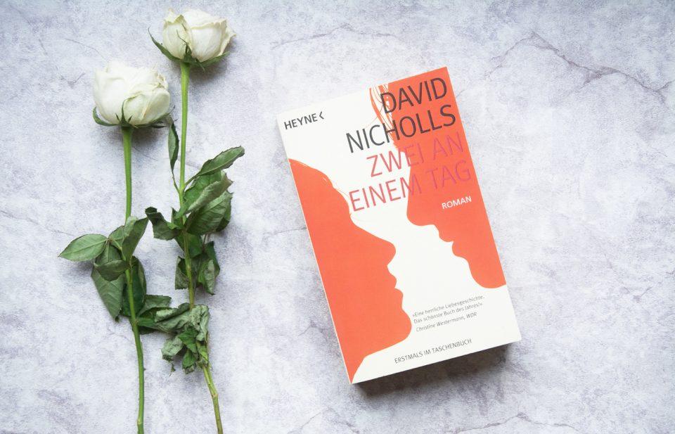 Herzensbücher #5:  »Zwei an einem Tag« von David Nicholls
