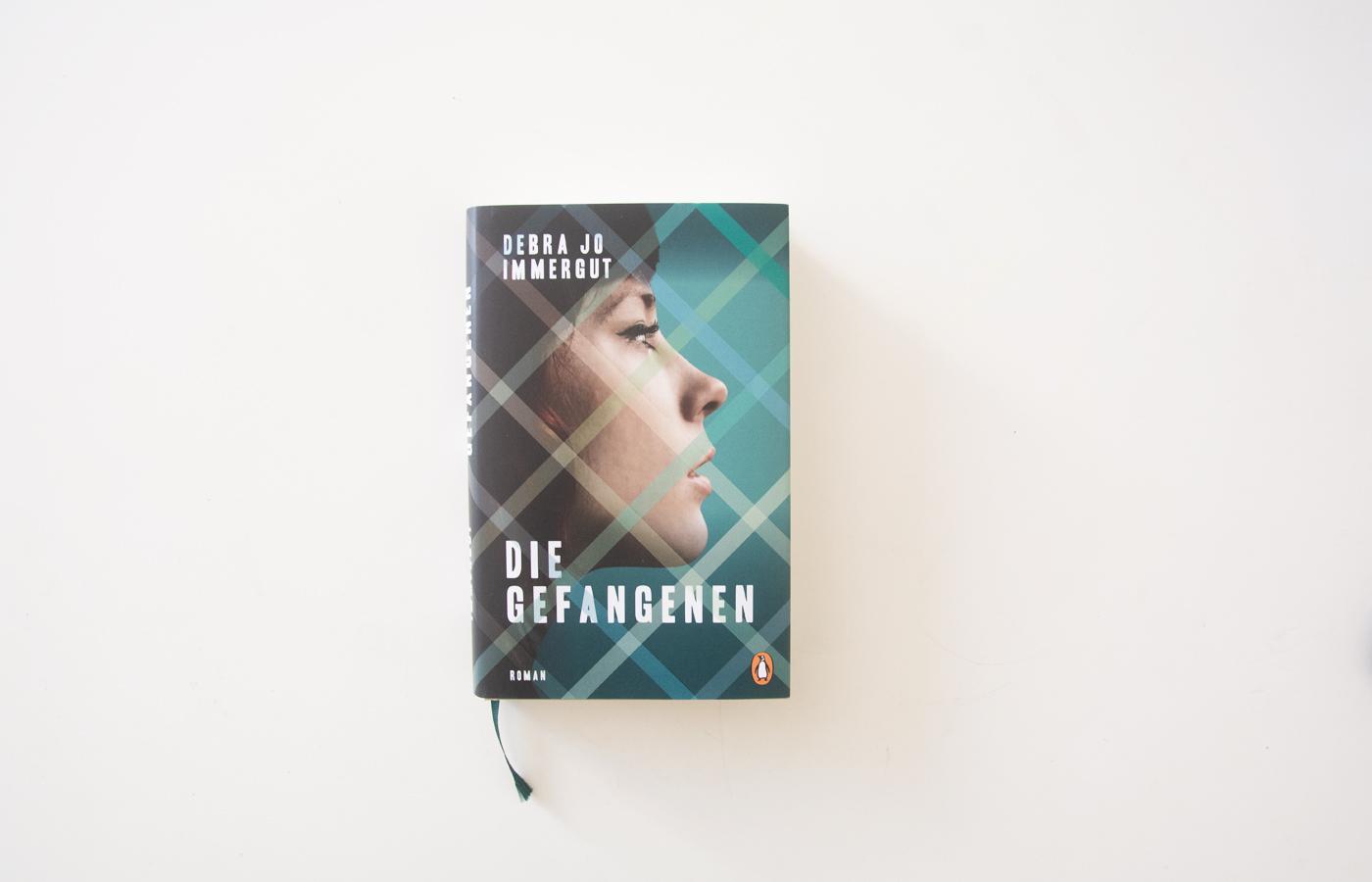 Literaturbesprechung: »Die Gefangenen« von Debra Jo Immergut