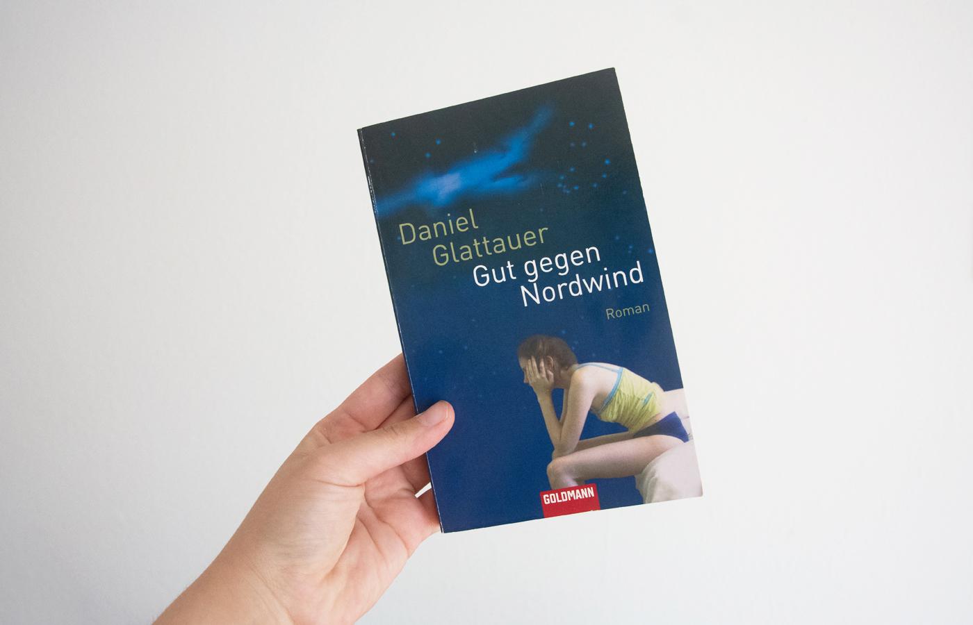 »Gut gegen Nordwind« von Daniel Glattauer