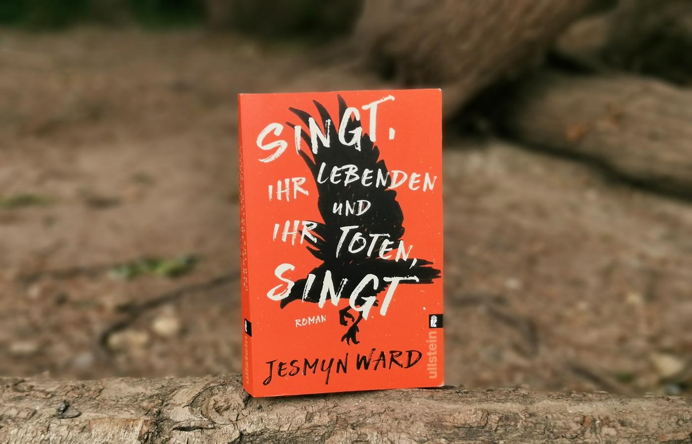 Literaturbesprechung:  »Singt, ihr Lebenden und ihr Toten, singt« von Jesmyn Ward