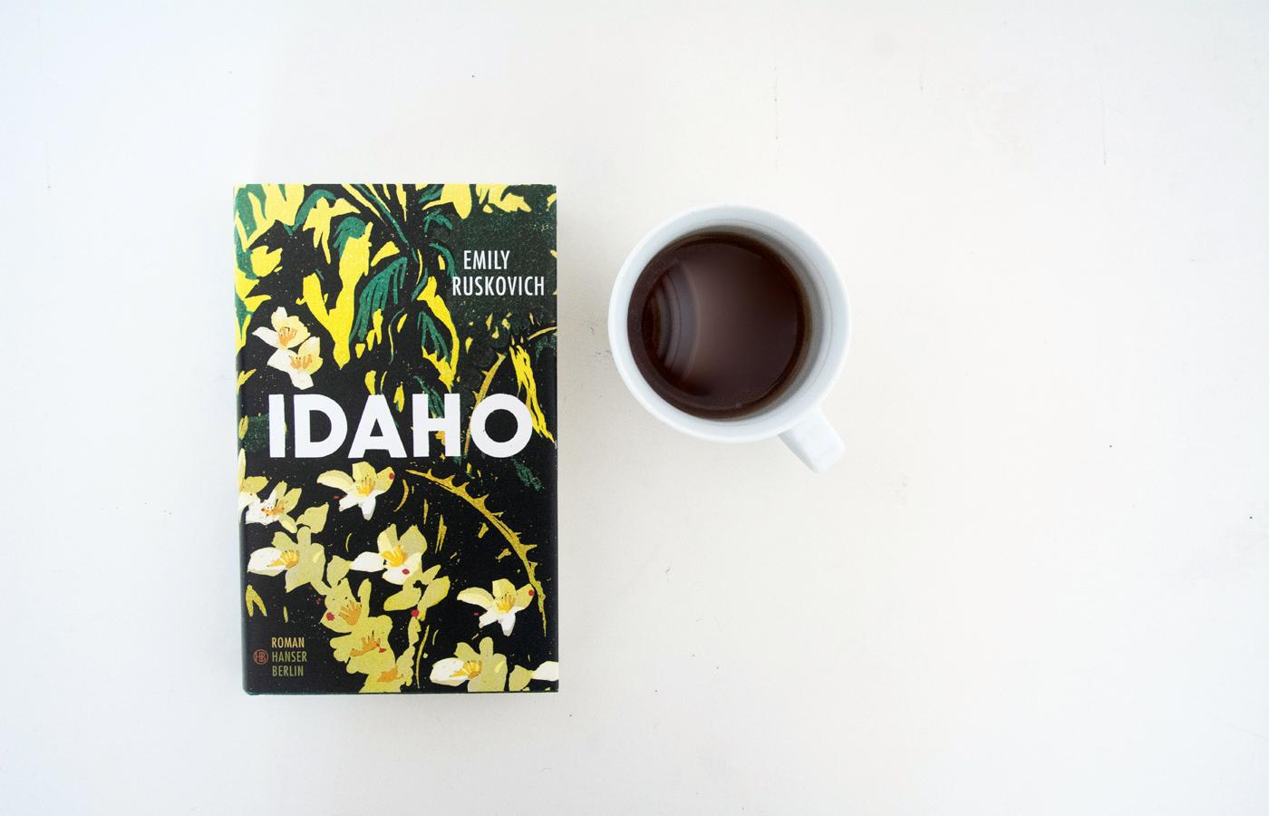 Herzensbücher #7: »Idaho« von Emily Ruskovich