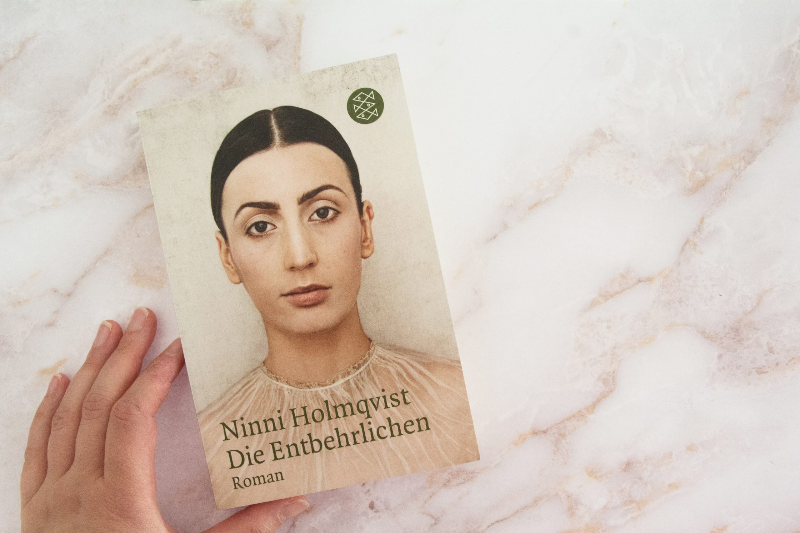 »Die Entbehrlichen«  von Ninni Holmqvist